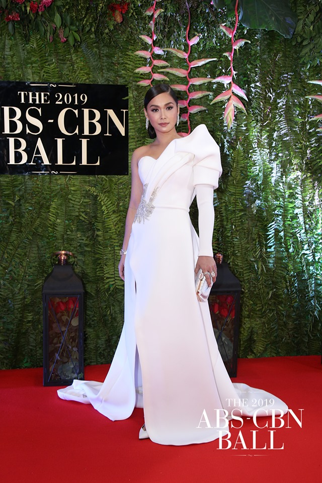 Maja Salvador ABS-CBN Ball 2019