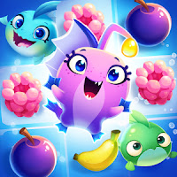 fruit nibblers apk coins