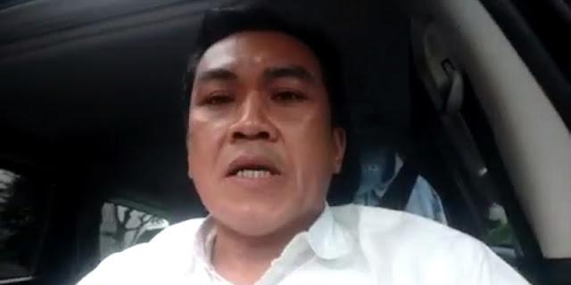 Satyo Purwanto: Pernyataan Presiden Soal Kritik Hanya Pepesan Kosong, Jadi 'Proyek' Baru Buzzer
