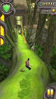Game Dengan Genre Endless-Running And Casual