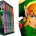 The Legend Of Zelda, el nuevo box set de agosto en Panini Manga México