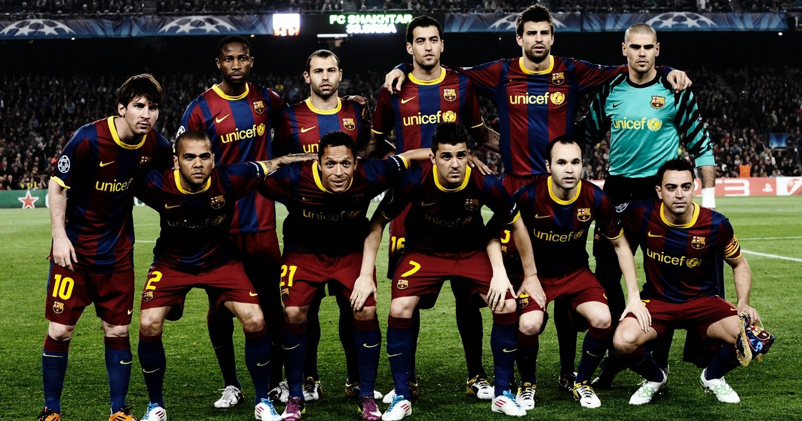 Fc Barcelona Players New Hd Wallpapers 2013 14 All
