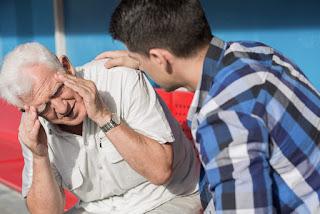 Cara menyembuhkan penyakit stroke akut