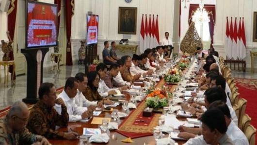 Jokowi Beri Sinyal Wakil Menteri BUMN 3 Orang