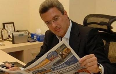 Ο Ν. Χατζηνικολάου (ξανά) πρόεδρος της ΕΙΗΕΑ