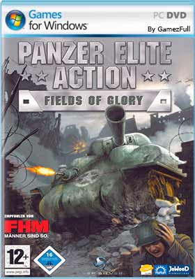 Panzer Elite Action Fields of Glory PC Full Español