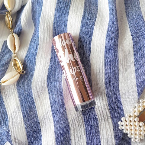 Catrice Lip Glow Glamourizer 010 One Gold Fits All lūpų balzamas*