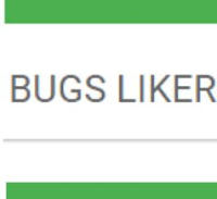 Bugs Liker APK Free Download for Android