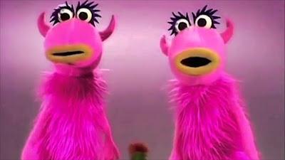 Muppet Show Mahna Mahna