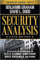 Security Analysis: Sixth Edition, Foreword by Warren Buffett (Security Analysis Prior Editions) 6th Edition