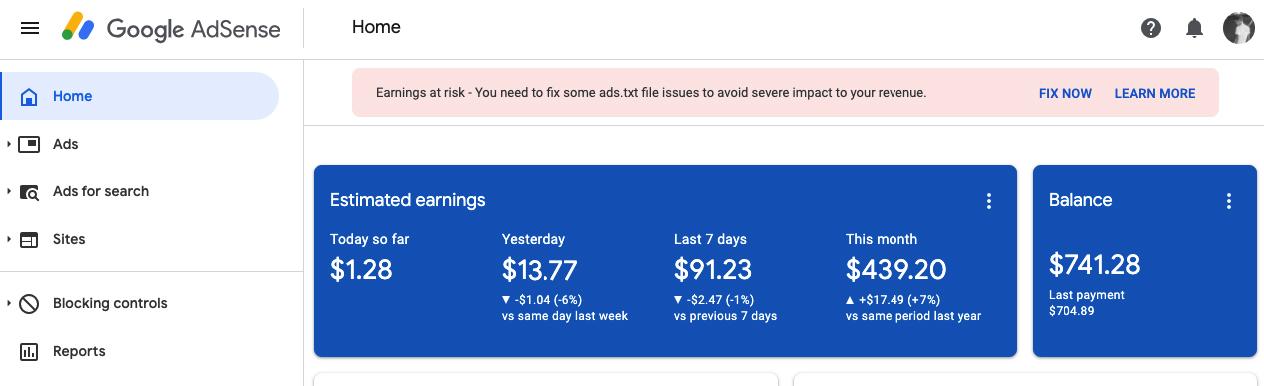 Cara menghasilkan uang melalui program google adsense