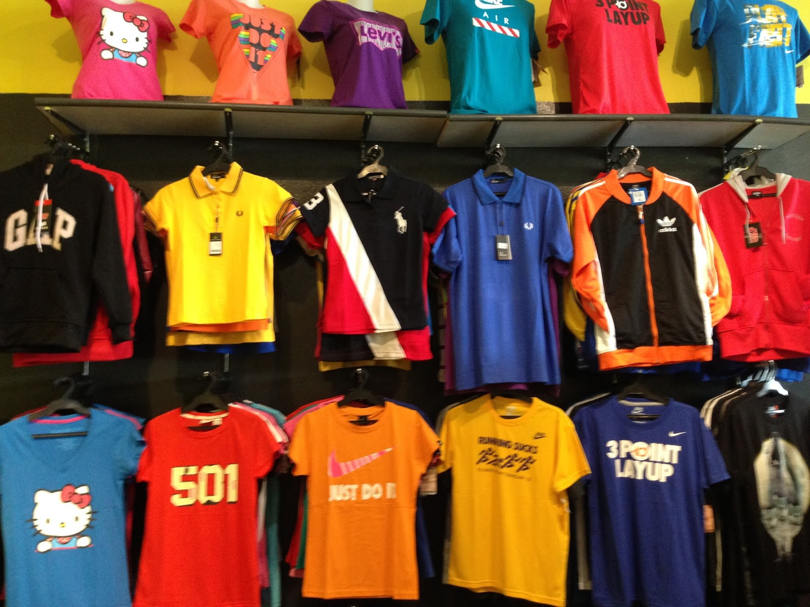 SUPPLIER AND WHOLESALER OF FAB AND TRENDY CLOTHES IN MANILA - www