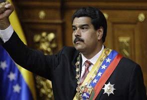 Venezuela:President Nicolas Maduro announced on Friday that a US dangerous spy  has been captured!