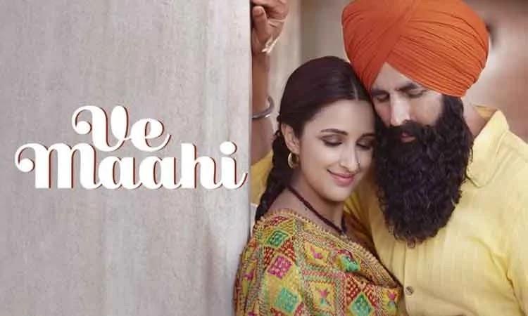 Ve Maahi - Lyrical | Kesari  | Mp3 , Akshay Kumar & Parineeti | Arijit Singh & Asees Kaur | Tanishk Bagchi.