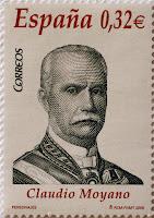 CLAUDIO MOYANO