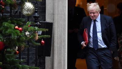 Reino Unido da marcha atrás y pide cooperar con Rusia sobre Siria