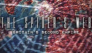Documental Telaraña El segundo imperio Británico Online