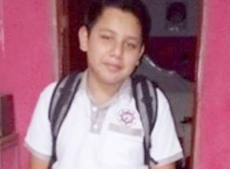 Por 6 mil pesos, niña de secundaria participa en levantón y ejecución de un compañero en Veracruz