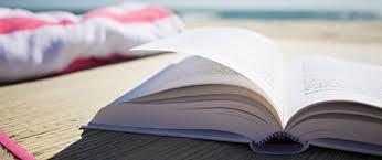 Asian Books Blog Summer Reading