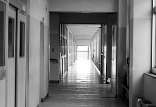 Contoh Cerpen Horor, Cerita Hantu Di Sekolah