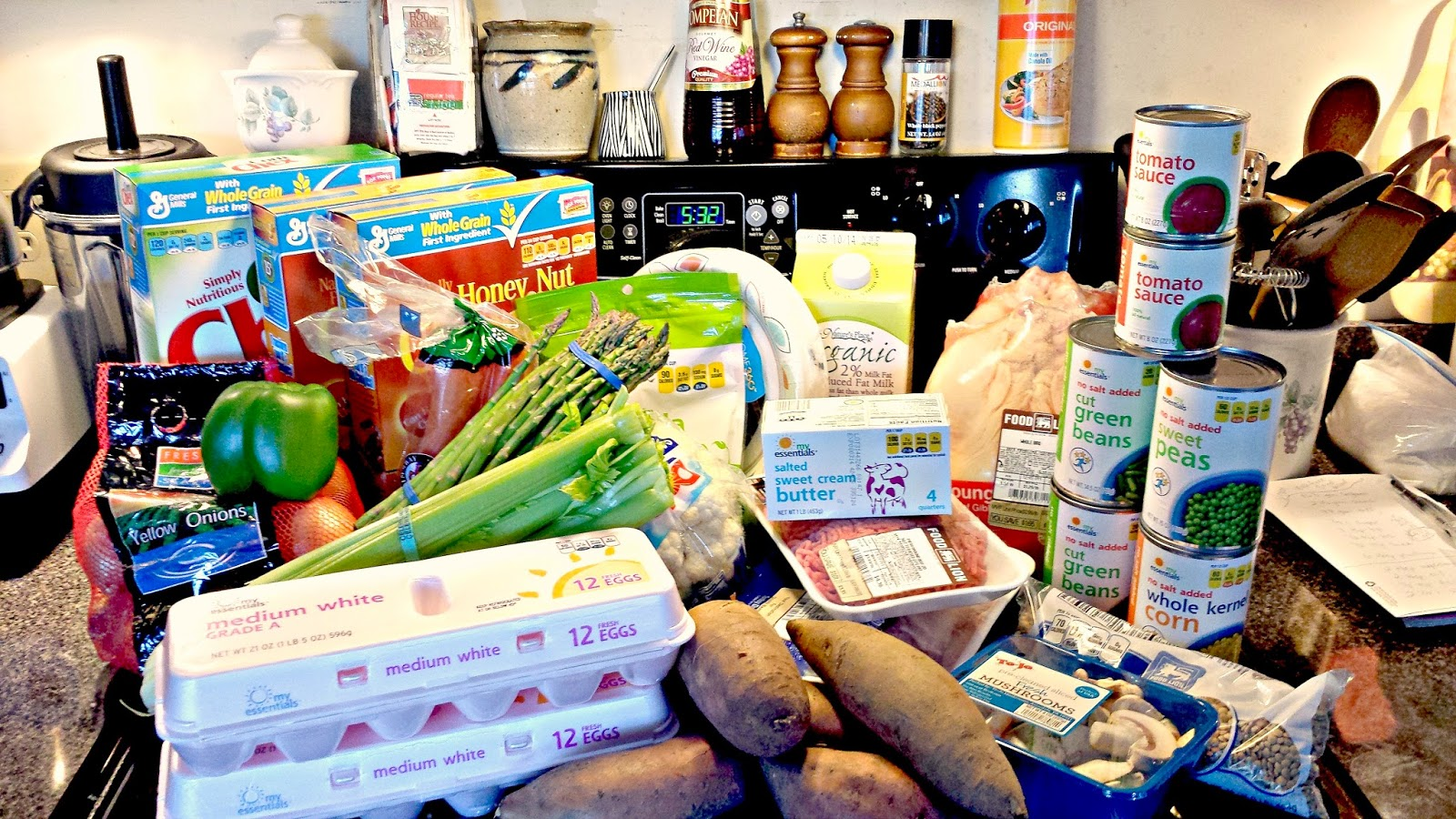 Where To Buy Organic Food In Greenville Nc