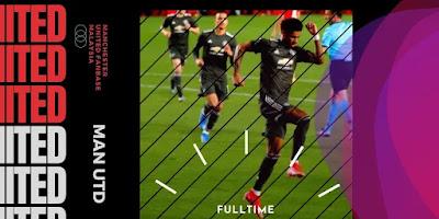 Man United Satu Kaki Di Separuh Akhir UEL