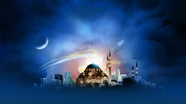gambar masjid hd