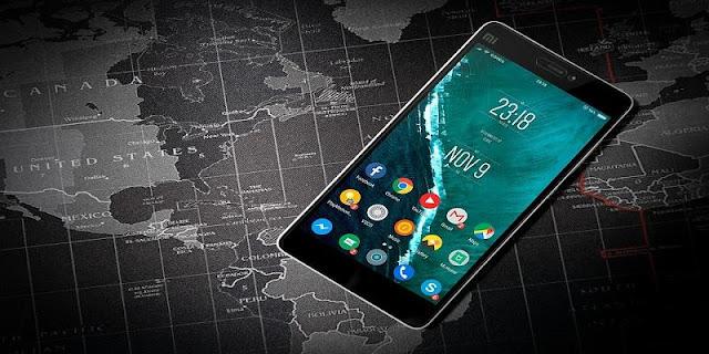 Cara menyembunyikan aplikasi di android dengan mudah
