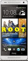 Root HTC One Mini.