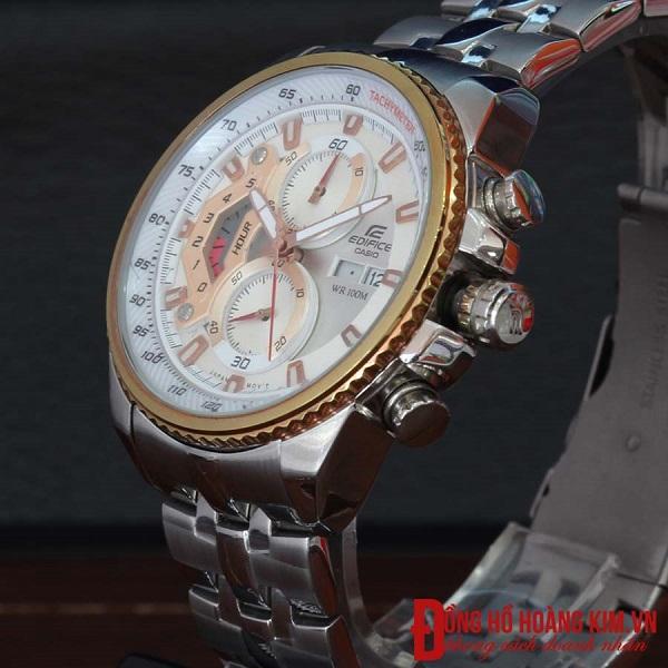 đồng hồ casio nam chính hãng giá rẻ