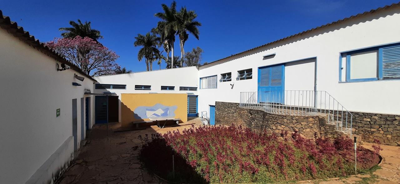 Museu Casa Kubitschek em Belo Horizonte