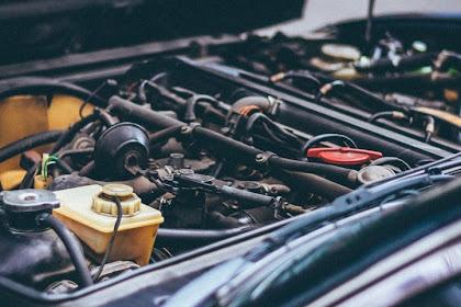 Nama Komponen, Fungsi dan Cara Kerja Radiator