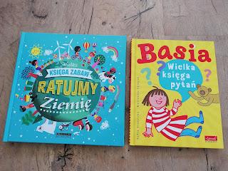 Blog atrakcyjne wakacje z dzieckiem, najlepsze recenzję książek dla dzieci