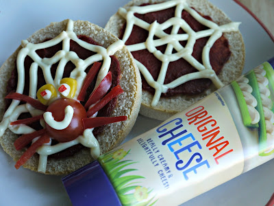 Primula, Halloween, recipe