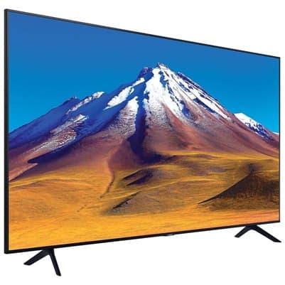 Samsung UE50TU7095UXXC: Smart TV 4K de 50'' con HDR10+ y tecnología PurColor