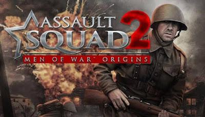 تحميل لعبة Assault Squad 2 Men of War Origins للكمبيوتر