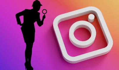 cara melihat instagram digembok tanpa follow