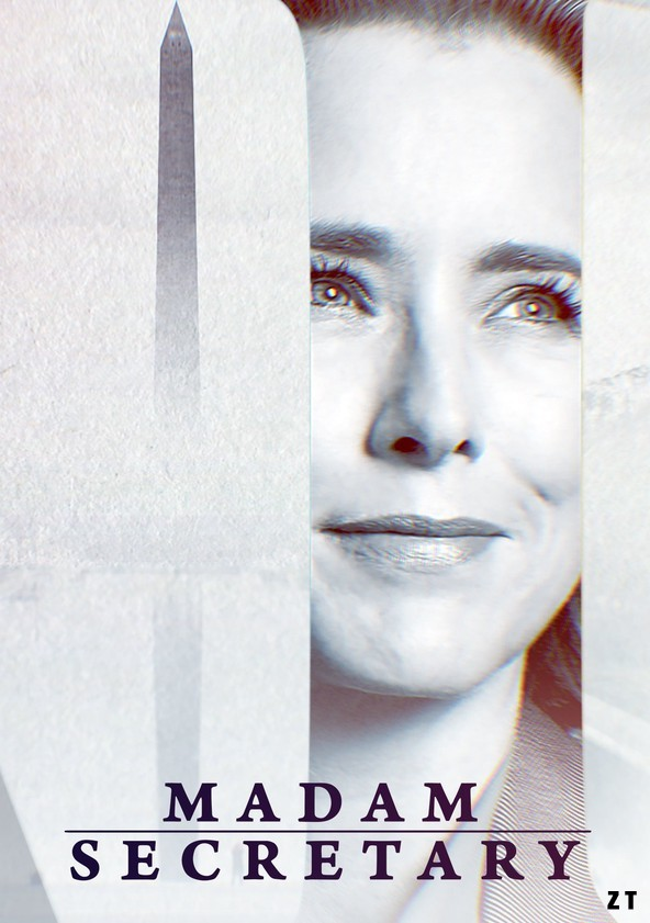 Madam Secretary – Saison 6 [Complete] [Streaming] [Telecharger]