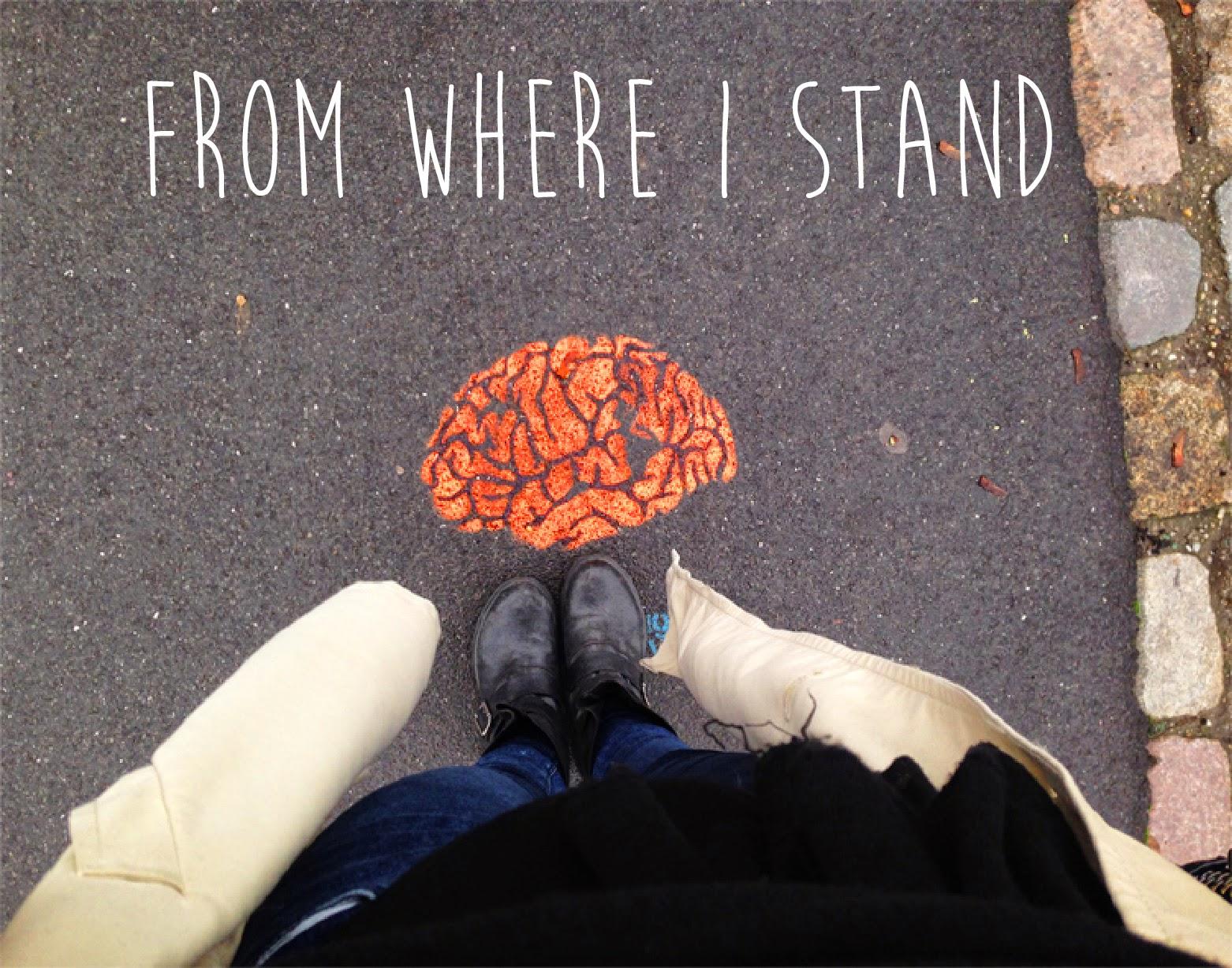 from where i stand hashtag instagram blogger fashion steve madden shoes brain graffiti graffiti görli