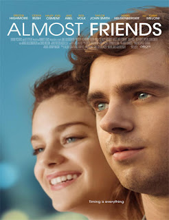 Almost Friends  2016