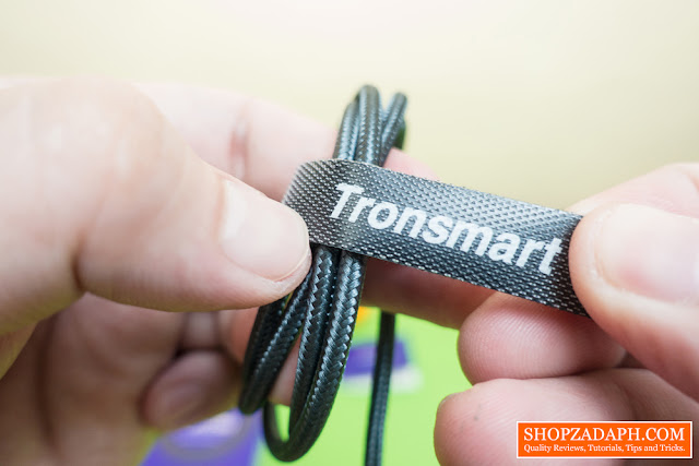 tronsmart usb type c cable