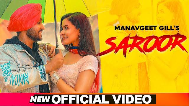 Saroor Lyrics In English | Manavgeet Gill | Latest Punjabi Songs 2020 | Speed Records Lyrics Planet
