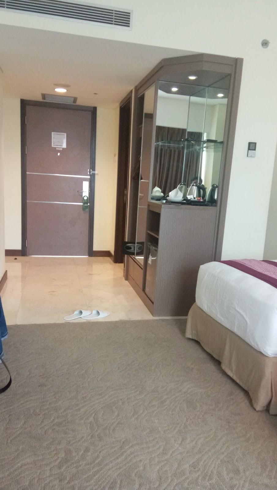 Hotel Andalas Raha