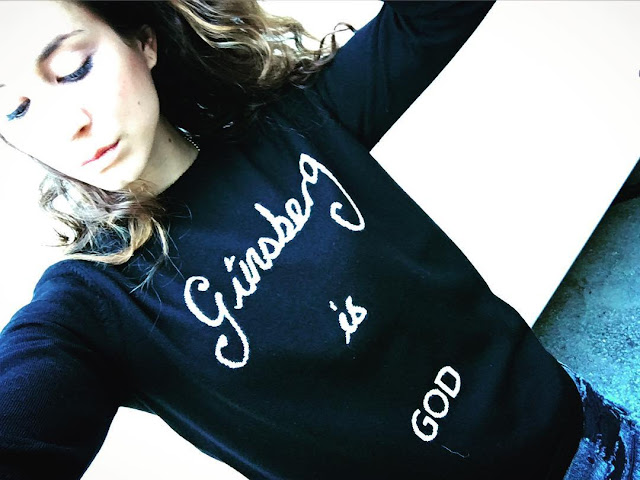 troian-bellisario-in-t-shirt-instagram-pic