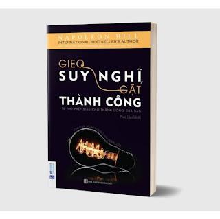 Gieo Suy Nghĩ Gặt Thành Công - Tự Tạo Phép màu Cho Thành Công Của Bạn ebook PDF-EPUB-AWZ3-PRC-MOBI