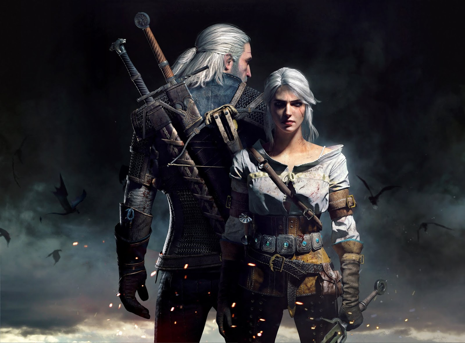 Witcher-wallpaper-best-quality-ultra-4k