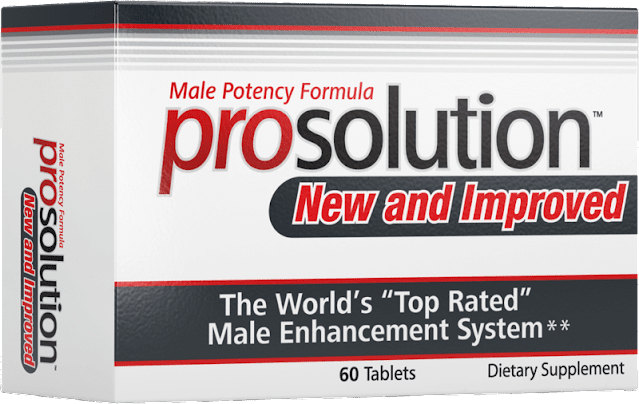 ProSolution Gel Review :  The Best Male Enhancement Gel