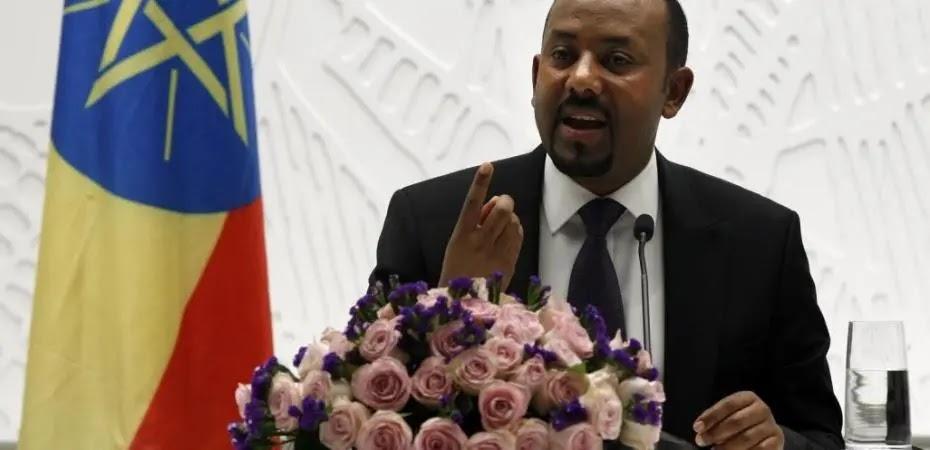 رئيس الوزراء الإثيوبي القوات الحكومية تسيطر بشكل كامل الآن على العاصمة الإقليمية لإقليم تيغراي الشمالي