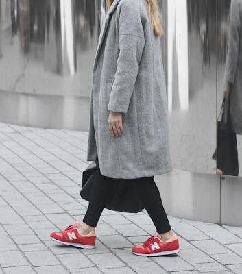 احذية نايك مع الحجاب