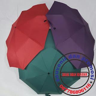 souvenir payung perkantoran